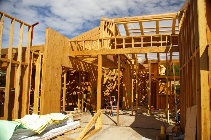 FSC Framing & Plywood