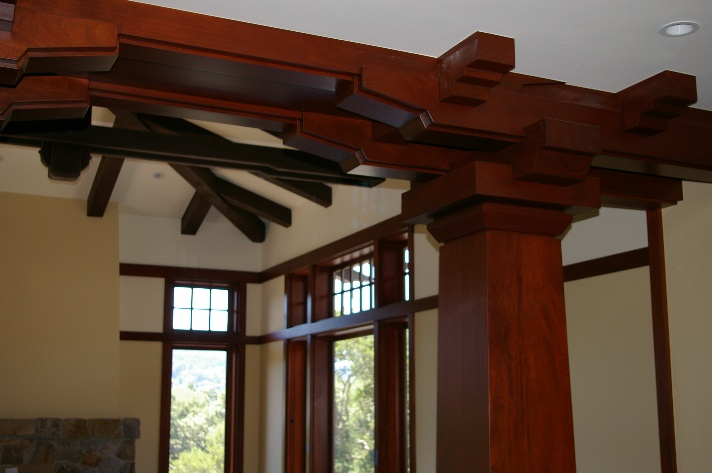 Interior FSC Woodwork