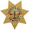 SMC Sheriff Badge
